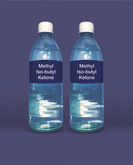 Methyl isobutyl ketone or MIBK is the least water soluble and slower drying solvent among the other ketones  commonly used in the industry (acetone and methyl ethyl ketone).  Having more…