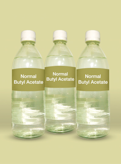 N-Butyl acetate is an ester solvent widely used in industrial paint formulations.  It is a medium boiling point solvent that evaporates well leaving a good film after drying…