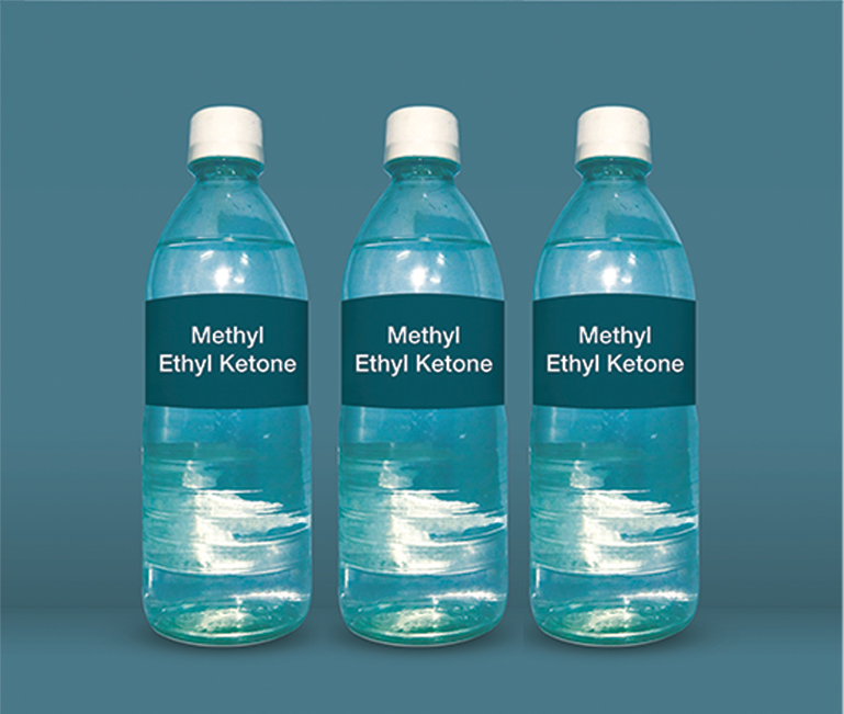 Methyl ethyl ketone is a clear liquid that has a sharp, sweet odor.  It is used in processes involving resins, coatings, and vinyl films. It is one of the common…